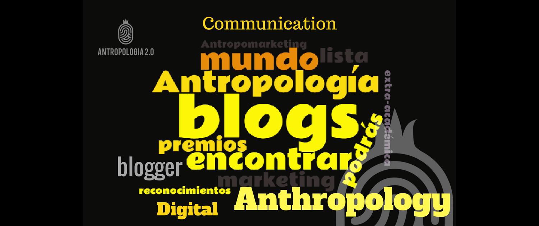Blogs de antropologia