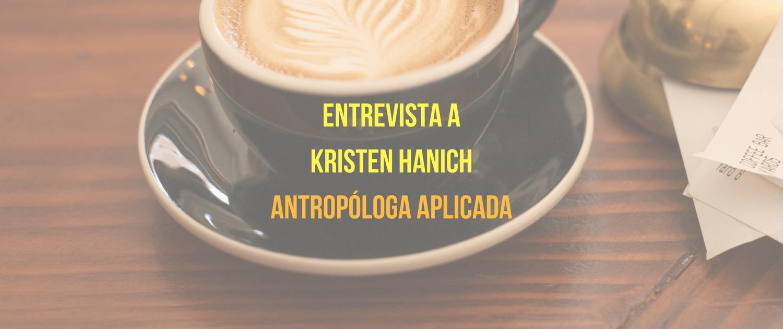 entrevista kirsten hanich