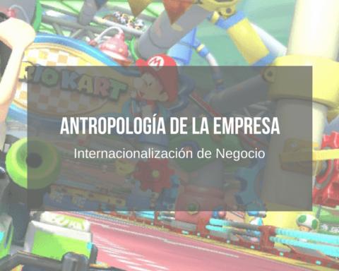 Antropologia de la empresa internacionalización negocios