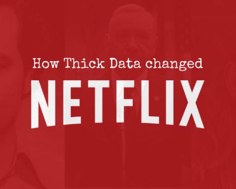 Thick Data