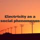 electrricity social