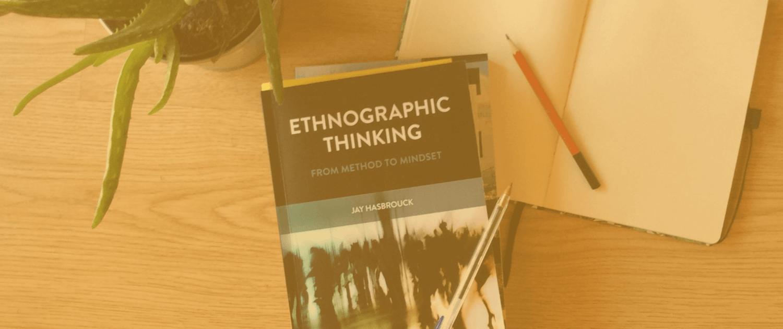 ethnographic thinking