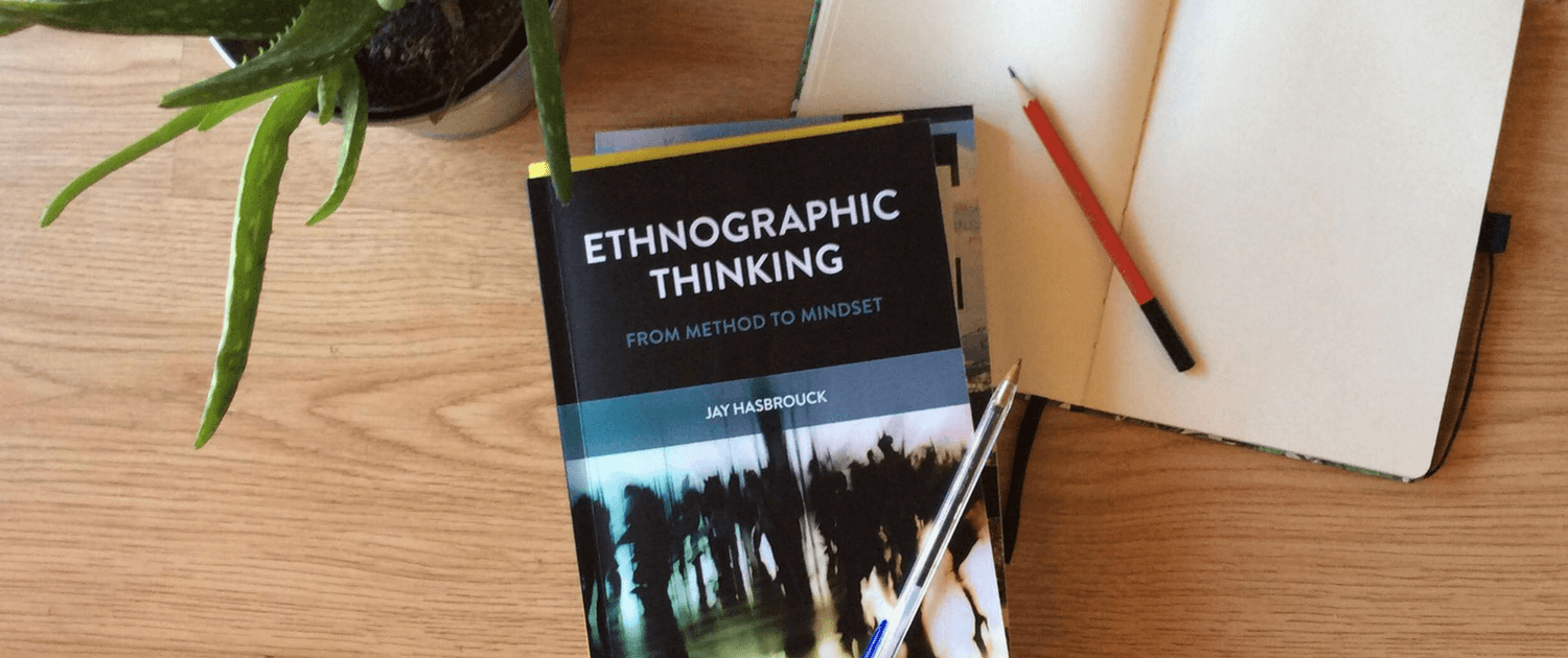 ethnographic thinking