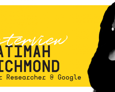 Fatimah Richmond