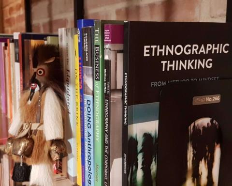 Antropologia 2.0
