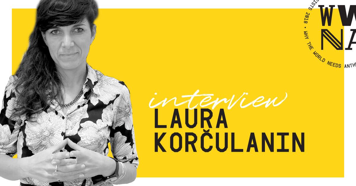 Laura Korculanin