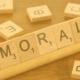 moral en antropologia de la empresa