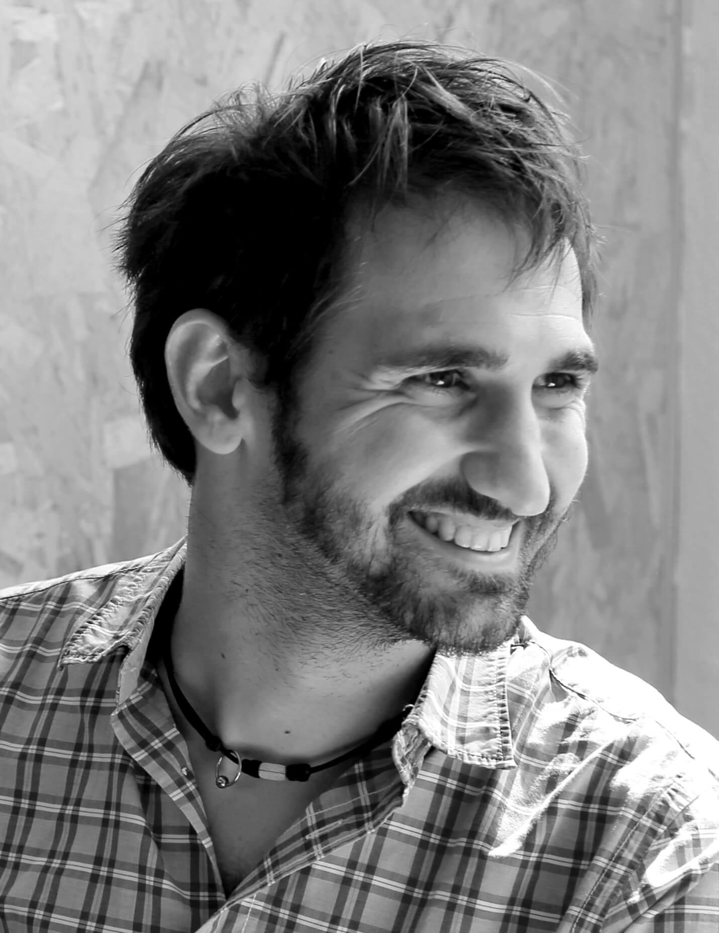 Pablo Mondragón Valero
