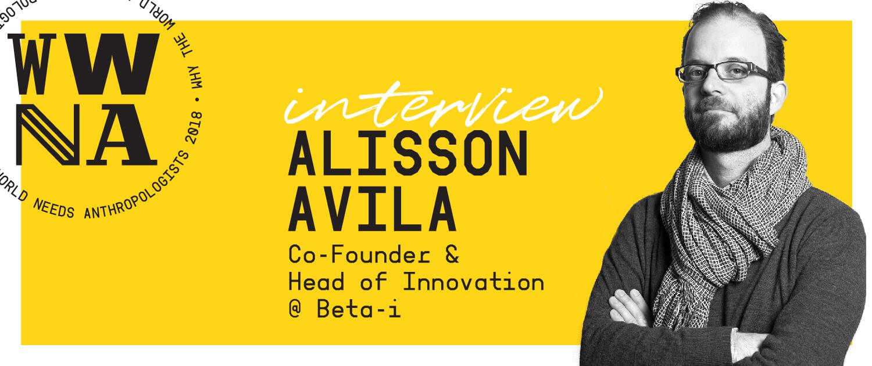 Alisson Avila