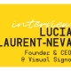 Lucia Laurent Neva