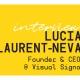 Lucia Laurent Neva